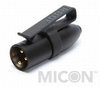 RODE MICON-5 Adapter für XLR Phantomspeisung