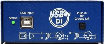 ARX USB-DI Audio Interface