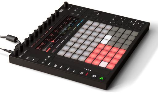Ableton Push 2 Bundle inkl. Live 10 Suite