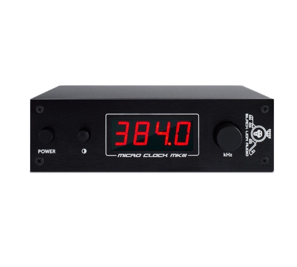 Black Lion Audio Micro Clock MK3 Word Clock Generator