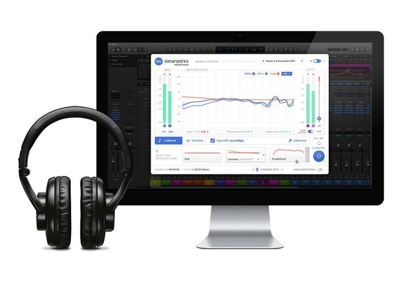 Sonarworks Reference 4 Headphone Edition, Lizenz