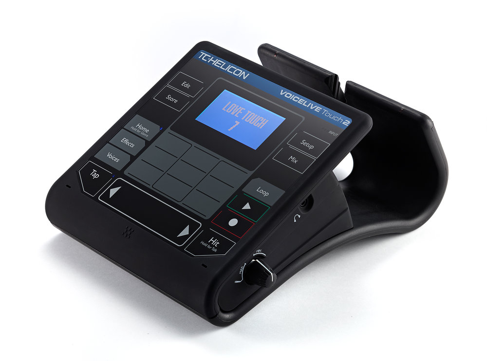 TC Electronic Helicon VoiceLive Touch 2