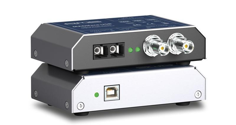RME Madiface USB mobile Madi Interface