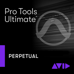 AVID Pro Tools Ultimate, Dauerlizenz